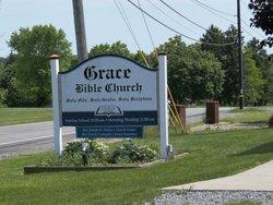 Grace Bible Church Cemetery