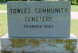 Towles Cemetery