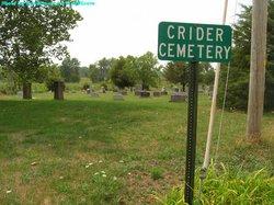 Crider Cemetery