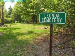 Leonda Cemetery