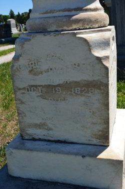 Christian Franklin Indermill