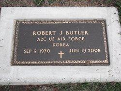 Robert James Butler