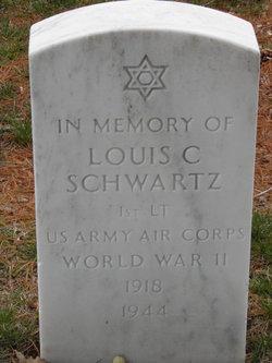 Louis C Schwartz