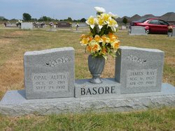 James Ray Basore