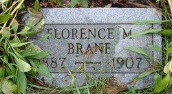 Florence Marie Brane