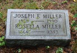 Rosella <I>Botkin</I> Miller