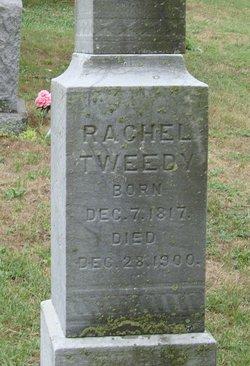 Rachel Ann <I>Owen</I> Tweedy