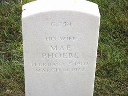 Mae Phoebe Bishop