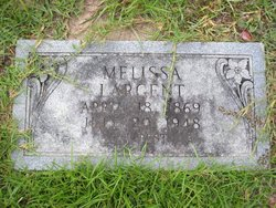 Melissa Largent