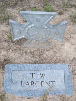 Thomas Wayne Largent
