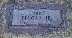 Harry Felgar, Jr