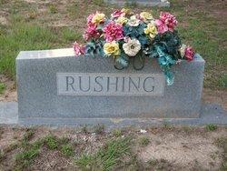 Charles Ellis Rushing, Jr