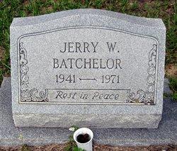 Jerry W. Batchelor
