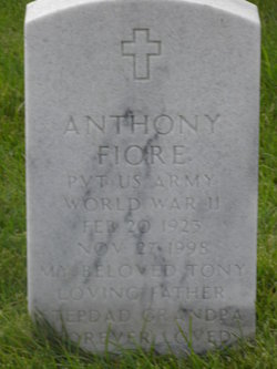 Anthony Fiore