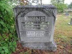 William Francis Akins