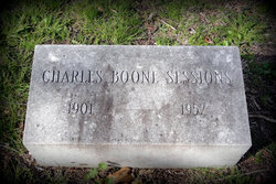 "Charles Boone ""Ikey"" Sessions"