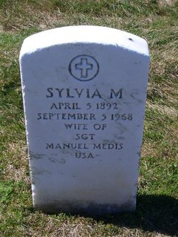 Sylvia Mae <I>Quickle</I> Medis