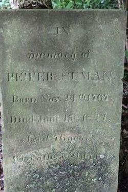 Peter Suman