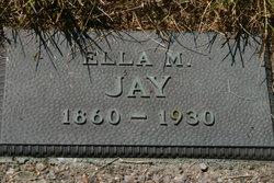 Ella May <I>Hull</I> Jay