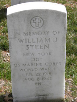 William John Steen