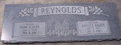 Bernice Bowen Reynolds