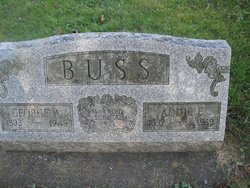 George Arthur Buss