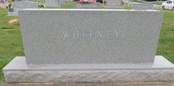 Marie <I>Smith</I> Whitney