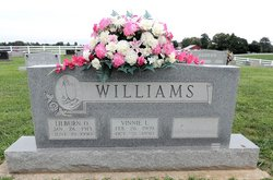 Lilburn Williams