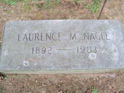 Laurence Mallery Nagle, Sr