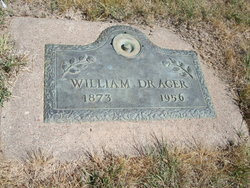 "William John Frederick ""Bill"" Drager"
