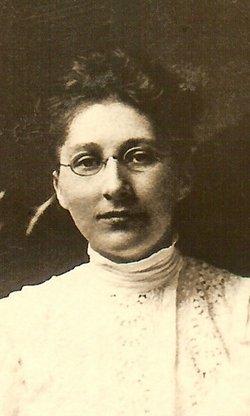Mary Teresa <I>Carges</I> Flagler