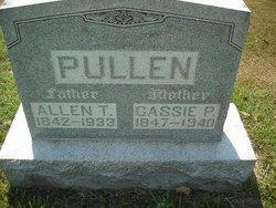 Allen Thompson Pullen