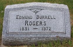 Edmund Burrell Rogers