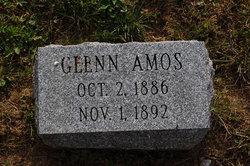 Glenn Amos