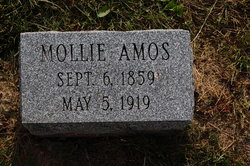 Mollie Amos