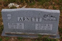 Louise B Arnett