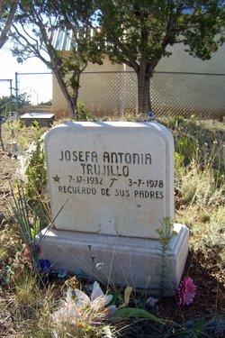 Josefa Antonia Trujillo