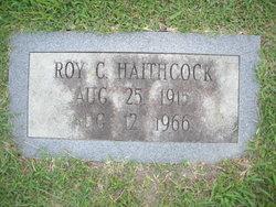 Roy Charles Haithcock