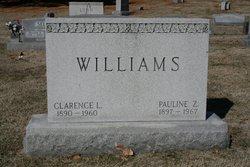 Pauline Z. Williams