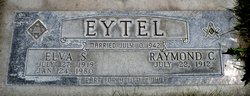 Elva S. <I>Halstead</I> Eytel