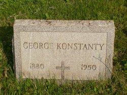 George Konstanty