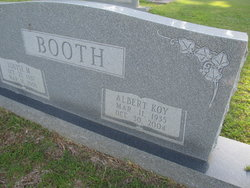 Albert Koy Booth