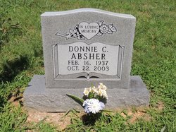 Donnie C. Absher