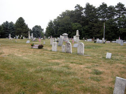 West Perry Cemetery