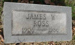James W Ross
