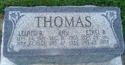 Leland Raymond Thomas