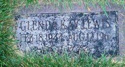 Glenda Kay Lewis