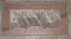 Ward Edwards, III