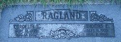 Thomas Edward Marshall Ragland