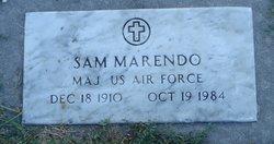 Sam Marendo
